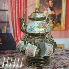 Café, Regalos, Cup, Tea