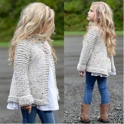 autumnwinter, chirldren, cardigan, sweater coat