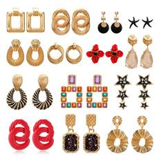 ethnicearring, Modern, Dangle Earring, Jewelry