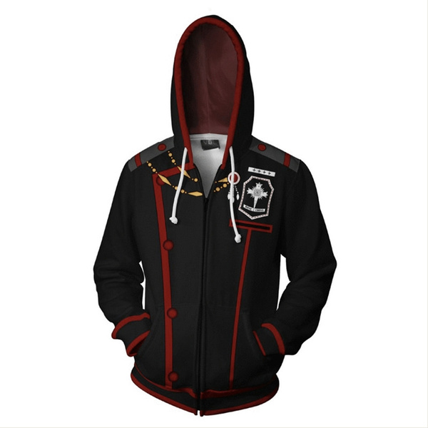 graymancoat, hooded, Cosplay, Hoodies