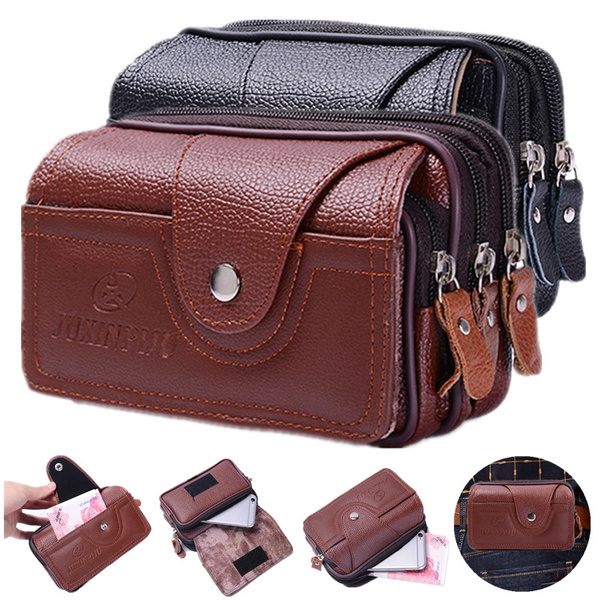 leather wallet, Outdoor, Casual bag, Design