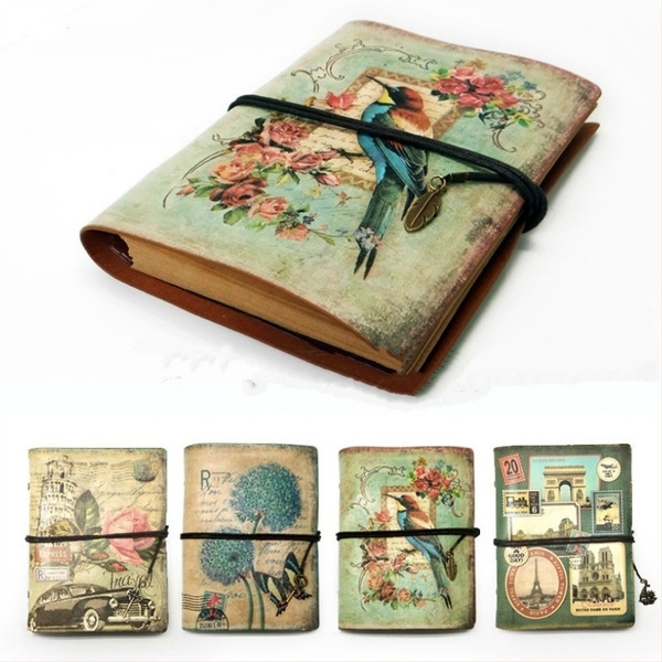sketchbook, kraft, Gifts, retronotebook