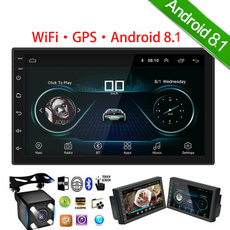 Touch Screen, carrearcamera, androidcargpsplayer, Cars