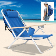 backpackchair, Blues, camping, picnicchair
