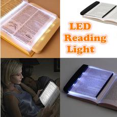 paperbacklamp, wedge, paperback, led