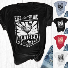 Summer, Shorts, Cotton Shirt, Shirt