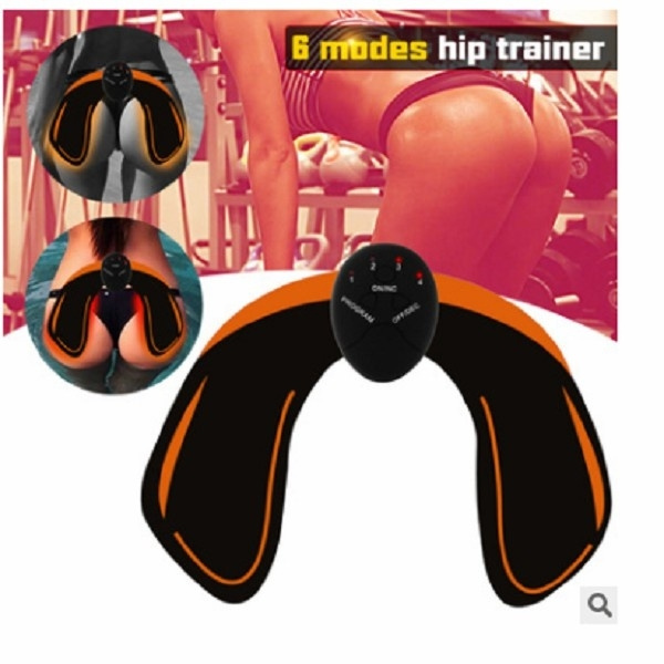 em, muscletrainer, Electric, emsbutttrainer