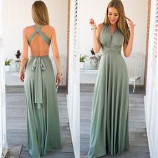Club Dress, multiway, long dress, Dress