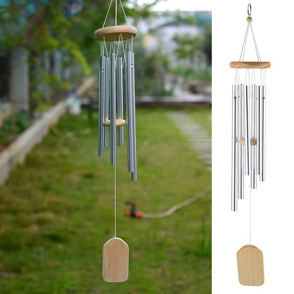 Decor, windchimedecor, Garden, outdoorliving
