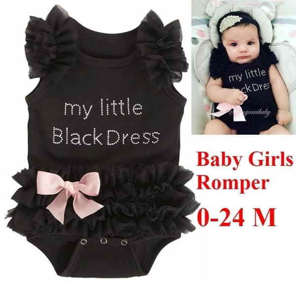 babyromperjumpsuit, little black dress, onepiece, babysummerromper