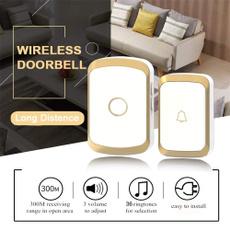 chimedoorbell, doorbell, Door, Home Decor