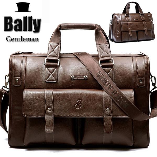 Shoulder Bags, Fashion, Capacity, Briefcase