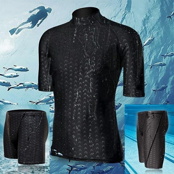 sharkskinswimmingtrunk, swimmingtrunk, Fashion, jammerswimsuit