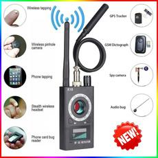 signaldetector, spydetector, antispydetector, Photography