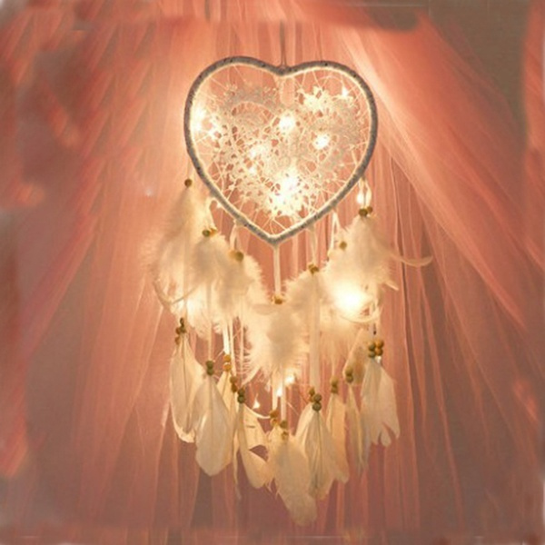 Heart, led, Romantic, Gifts