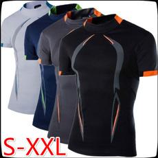 Mens T Shirt, Fitness, Shorts, Shirt
