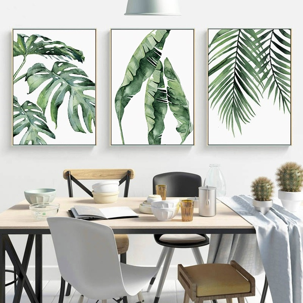 Pictures, Plants, Wall Art, canvaspainting