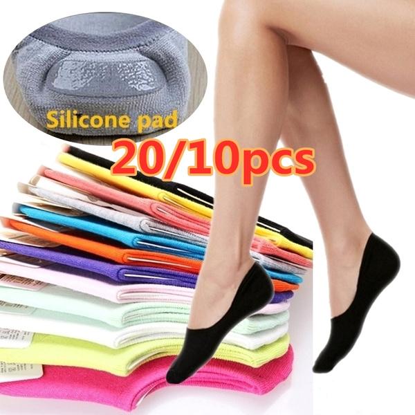 non-slip, womensock, Home & Living, Socks