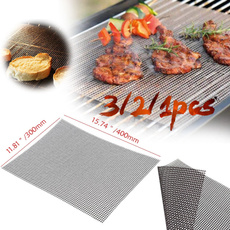 Grill, Kitchen & Dining, barbecuetool, grillingfish