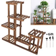 flowerpotstand, storagerack, Plants, Indoor
