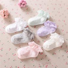 socksamptight, Cotton Socks, babysock, Lace