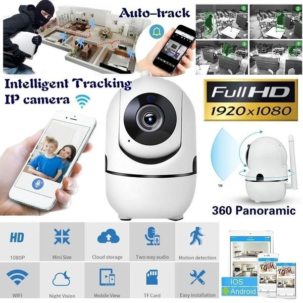Monitors, v380camera, Home & Living, Photography