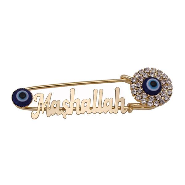 Steel, Muslim, eye, Pins