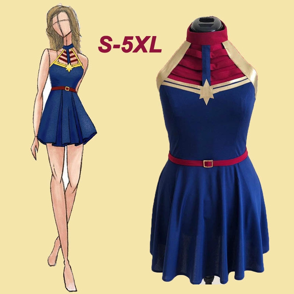 Wonder Woman, Plus Size, Cosplay, supergirlcostume