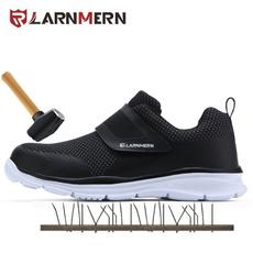 Steel, punctureproof, lightweightshoe, Plus Size