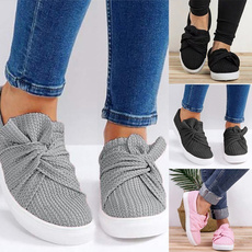 non-slip, casual shoes, Sneakers, Flats shoes