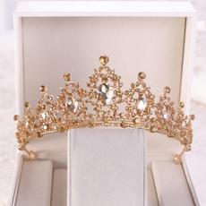 bridalhairaccessorie, Joyería, Accesorios de boda, queentiaracrown