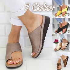 Summer, Flip Flops, Sandals, leather shoes