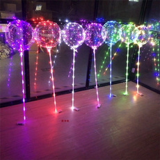 party, Fashion, led, lightballoon