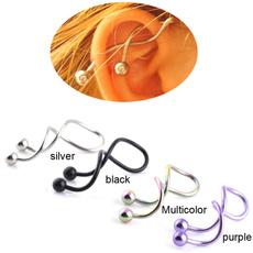 Steel, earindustry, industrialbarbell, earpiercing