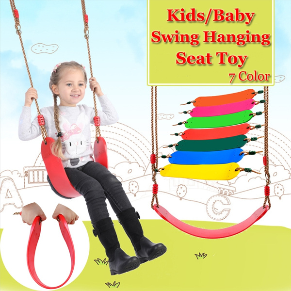 Play Park Toy, Toddler Outdoor Swing Seat