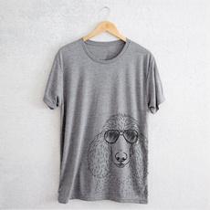 poodlelovergift, poodlegift, Shirt, Gifts
