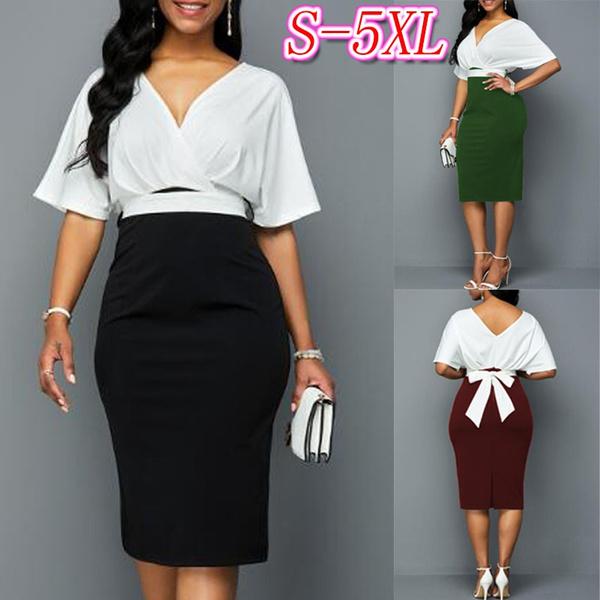 sleeve dress, Sleeve, highwaistdres, plus size dress