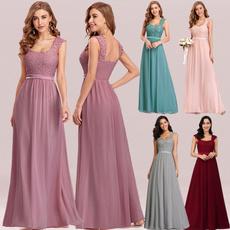Women's Fashion, Fashion, Lace, vestidodenoite