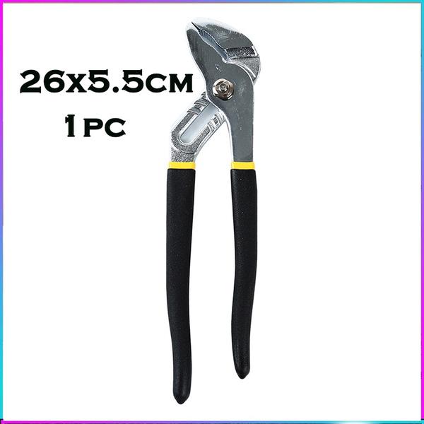Pliers, waterpipecutting, toolsampworkshopequipment, plumbertightenspanner