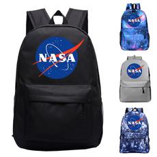 nasabookbag, Backpacks, Book, School Backpack