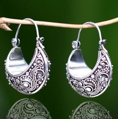 Sterling, Fashion, Dangle Earring, Jewelry