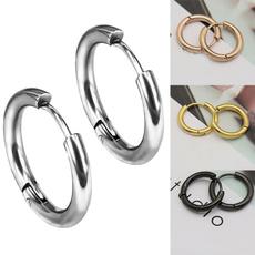 Steel, womenstainlesssteelearring, titaitaniumsteelearring, stainless steel earrings
