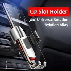 cdslotphoneholder, Sensors, phone holder, Gps