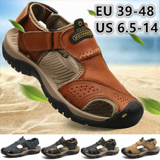 casual shoes, Summer, Plus Size, Hiking