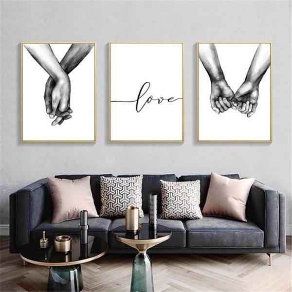 canvasdecor, Decor, Love, Home Decor