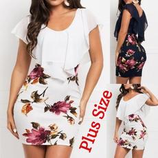 Mini, chiffon, women dresses, Evening Dress
