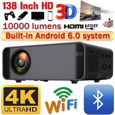Mini, projector, Office, hometheatre