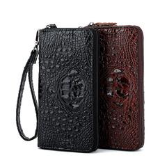 Clutch/ Wallet, leather wallet, buisnesscardwallet, leather