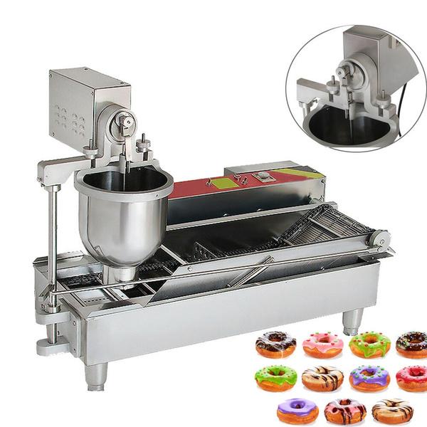 Machine, donut, doughnutmaker, Electric