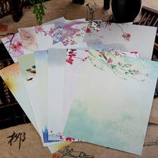 letterpaperwriting, School, toneramppaper, Gifts